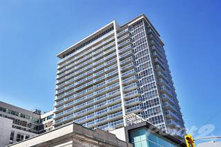 Condo for sale in 324 Laurier Ave, Ottawa, Ontario, K1P 0A4