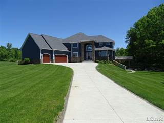 Single Family for sale in 8414 O'Dowling, Onsted, MI, 49265