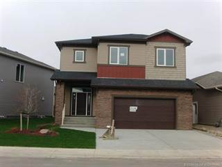 Residential Property for sale in 37 Riverford Close W, Lethbridge, Alberta