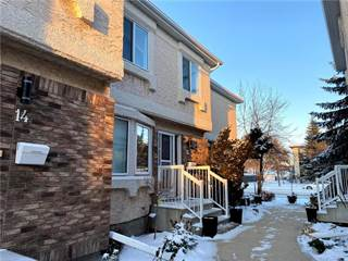 Single Family for sale in 1060 Dakota ST 15, Winnipeg, Manitoba, R3M1P2