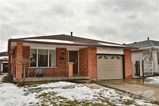 Residential Property for sale in 201 BOW VALLEY Drive, Hamilton, Ontario, L8E 4J4
