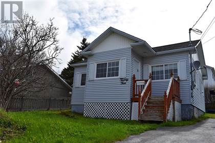 Single Family for sale in 24 Hillcrest Road, Corner Brook, Newfoundland and Labrador, a2h1n6