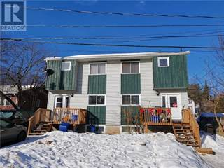 Multi-family Home for sale in 30 & 32 VETERANS WAY, Huntsville, Ontario, P1H1P4