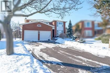 16 ASPREY CRT,    Brampton,OntarioL6W3Z2 - honey homes