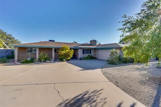 Single Family for sale in 401 W MANHATTON Drive, Tempe, AZ, 85282