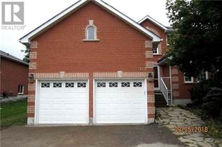 Single Family for rent in 113 HURST DR, Barrie, Ontario