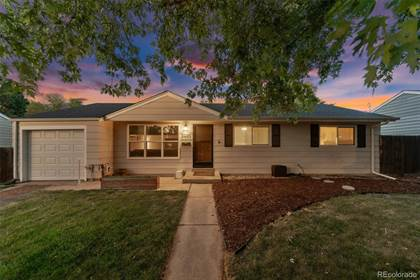 Residential Property for sale in 3480 S Holly Street, Denver, CO, 80222