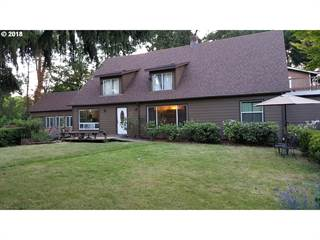 Single Family for sale in 1404 WILLAGILLESPIE RD, Eugene, OR, 97401