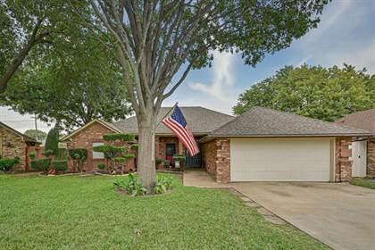 Residential for sale in 3405 Rush Springs Court, Arlington, TX, 76016