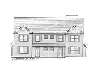 Townhouse for sale in 0 Turner Street 3B, Attleboro, MA, 02703