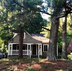 Single Family for sale in 1408 RICHLAND Road SW, Atlanta, GA, 30310