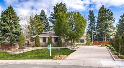 Single-Family Home for sale in 8533 E Monmouth Place , Denver, CO, 80237