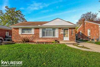 Single Family for sale in 28215 Florence St, St. Clair Shores, MI, 48081