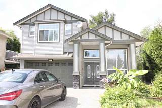 Single Family for sale in 3295 273 STREET, Langley Township, British Columbia