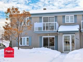 Condo for sale in 461 Rue du Curé-Provost, Joliette, Quebec, J6E8C6