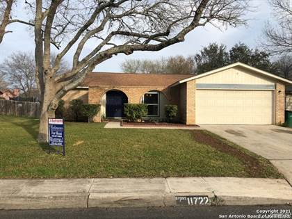 Residential Property for rent in 11722 SPRING RAIN, San Antonio, TX, 78249