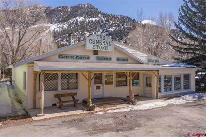Residential Property for sale in 252 S Gunnison Avenue, Lake City, CO, 81235