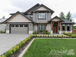 Single Family for sale in 2801 Royal Vista Way, Courtenay, British Columbia
