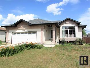 Single Family for sale in 125 MONTGOMERY AVE, Selkirk, Manitoba, R1A2N9