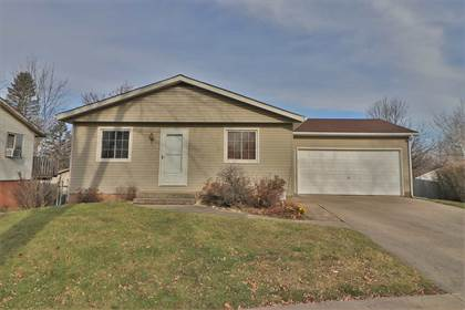 Residential Property for sale in 4330 Red Coat, Rockford, IL, 61109