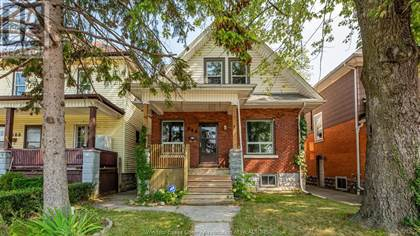 Single Family for sale in 894 DOUGALL, Windsor, Ontario, N9A4R1