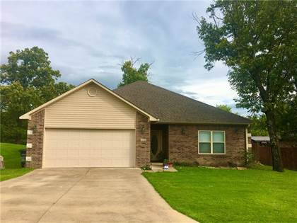 Residential Property for sale in 137 Stone  DR, Roland, OK, 74954