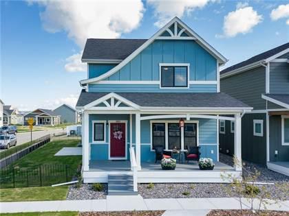 Residential Property for sale in 1801 WALTER CREEK BLVD, Billings, MT, 59101
