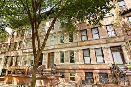 Single Family Townhouse for sale in 36 HAMILTON TERRACE, Manhattan, NY, 10031