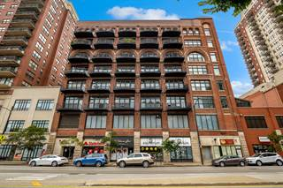 Condo for sale in 1503 South State Street 304, Chicago, IL, 60605