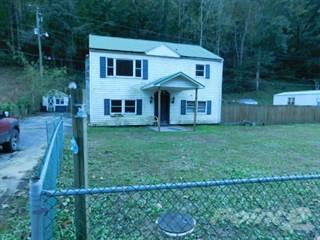 Residential Property for sale in 4228 Rockhouse Fork Rd, Varney, WV, 25696