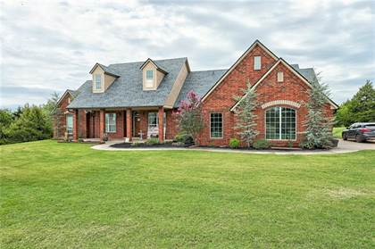 Residential for sale in 13300 Big Cedar Trail, Oklahoma City, OK, 73099