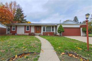 Single Family for sale in 16727 FARMINGTON Road, Livonia, MI, 48154