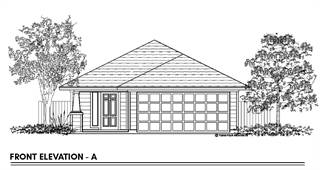 Single Family for sale in 8300 Paola Street, Hutto, TX, 78634