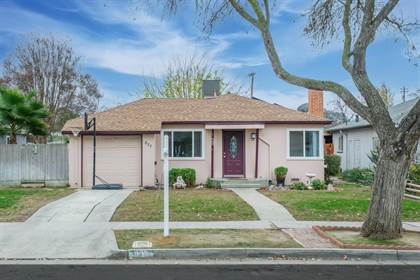 Residential for sale in 837 W Yale Avenue, Fresno, CA, 93704