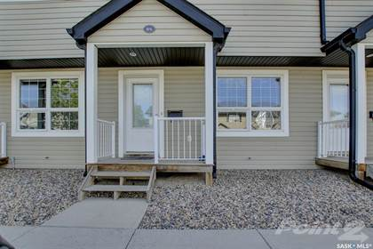 Condominium for sale in 4500 Child AVENUE 64, Regina, Saskatchewan, S4X 0A9
