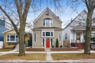 Single Family for sale in 3747 North Francisco Avenue, Chicago, IL, 60618