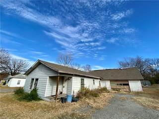 Single Family for sale in 200  N Greenwood  ST, Charleston, AR, 72933