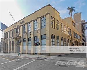 Office Space for rent in The Arts Building - Basement, Long Beach, CA, 90802