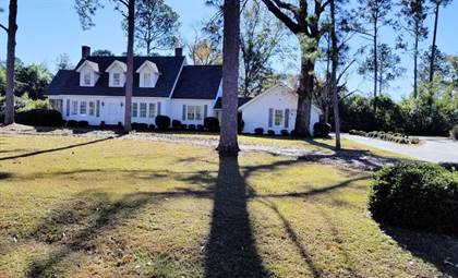 Residential Property for sale in 720 East Main, Colquitt, GA, 39837