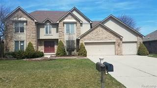 Single Family for sale in 37976 RIVER Bend, Farmington Hills, MI, 48335