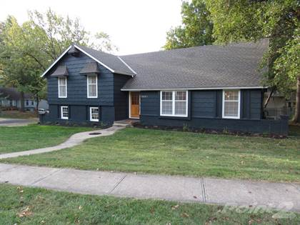 Residential Property for sale in 10601 W. 98th Street, Overland Park, KS, 66214
