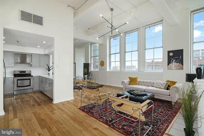 Residential Property for sale in 1238 CALLOWHILL STREET 602, Philadelphia, PA, 19107