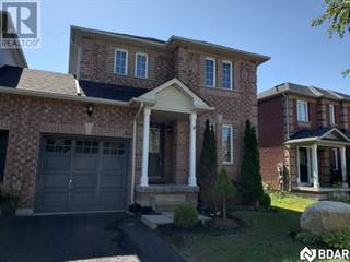Single Family for rent in 7 WOODFERN Court, Barrie, Ontario, L4N0A1