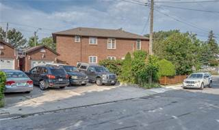 Single Family for sale in 107 HORNING Drive, Hamilton, Ontario, L9C6L2