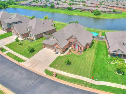 Residential Property for sale in 5001 NW 155th Street, Oklahoma City, OK, 73013