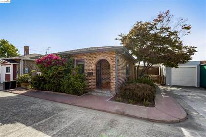 Residential Property for sale in 617 X Pacific Ave, Alameda, CA, 94501