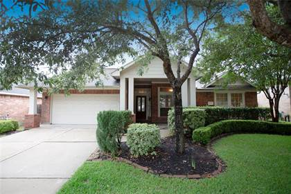 Residential for sale in 14410 Baron Creek Lane, Houston, TX, 77044