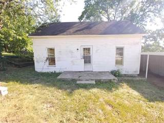 Single Family for sale in 100 West Park Avenue, Crane, MO, 65633