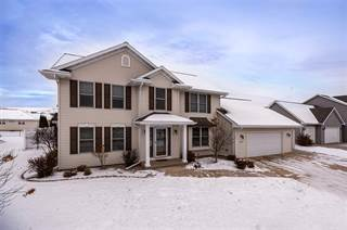 Single Family for sale in 1613 LONE OAK Drive, Neenah, WI, 54956