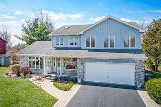Single Family for sale in 814 Derbyshire Lane, Prospect Heights, IL, 60070
